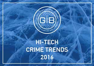 Hi-Tech Crime Trends 2016